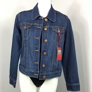 Signature by Levi's Strauss & Co Trucker Jacket
